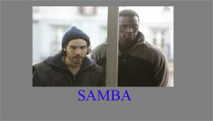 cineforum progetto samba