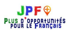 logo journée pour le français
