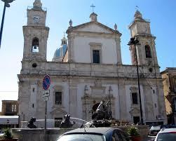 Alliance Française Caltanissetta Duomo