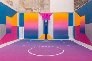 Street art a Parigi - ill Studio Pigalle