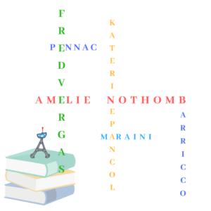 concorso AMOPA lettura libri contemporanei