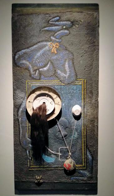 Artisti surrealisti - Max Ernst