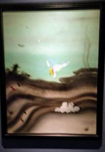 Artisti surrealisti - Yves Tanguy - A quatre heures d'éété, l'espoir ...