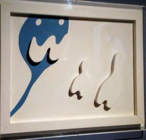 Surrealismo da Magritte a Duchamp