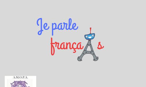 AMOPA 2019 Premiati gli alunni che danno impulso alla lingua francese