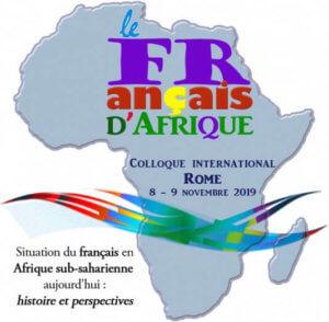 JPF 2019-200 - Le Français D'aFrique