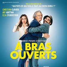progetto cinema - A bras ouberts