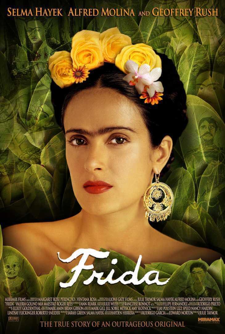 Progetto cinema - Frida