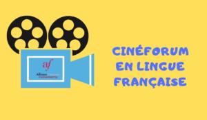progetto cinema - cinéforum en lingue française